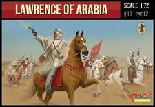 Strelets 115 - Lawrence Of Arabia                       1:72 Plastic Figures