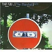 THE FALL MARSHALL SUITE cd UK RELEASE NEW SEALED