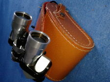 Vintage UNISCOPE 8x20 Prismáticos Ópera Gafas