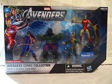 Marvel Avengers Comic Collection 02 Walmart Exclusive