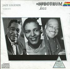 Jazz Legends / Spectrum Jazz