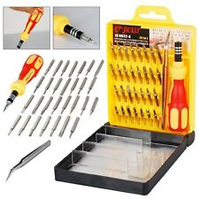 Precision Screwdriver Torx Set Kit for Mobile Phones PSP Laptop Xbox 360 Repair