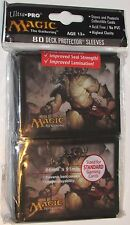 80 RURIC THAR, THE UNBOWED MTG Magic the Gathering Ultra Pro Deck Card Sleeves