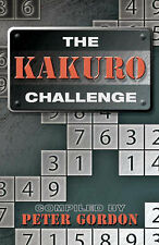 The Kakuro Challenge by Sterling Publishing Co Inc (Paperback, 2007)