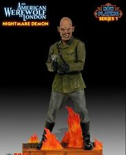 NOW PLAYING series 1 NIGHTMARE DEMON action figure-American Werewolf in London