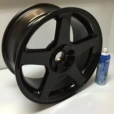 1 | 17 x 8 AFS WHEEL Fits: 1994-2004 FORD® MUSTANG® ALL BLACK 03 04 COBRA Style