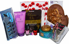 18pc Hair, Skin & Nails Beauty Pamper Kit inc Beckham, Champneys Argan Oil & Spa