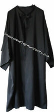 Dream Design Dolly Gown Cape for Hair Salons & Barber Shops. Various colours.