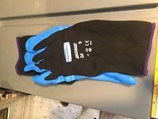 KIMBERLY CLARK JACKSON SAFETY G40 Nitrile Coated Gloves - 40227 9/lg 3 pairs