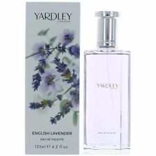 Yardley English Lavender Eau De Toilette Spray 125ml