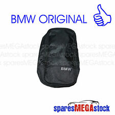BMW Oil Bag Pouch Paper Funnels Plastic Gloves Wipes  NEW ORIGINAL 83292158848