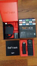 Amazon Fire TV Fire Stick 2016 Kodi Version JAILBROKEN KODI XMBC ALEXA FIRESTICK