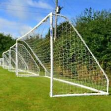 12x6FT Full Size for Soccer Goal Post JuniorTraining Football Net No Ball