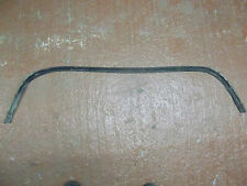 Boot lid to rear window  seal for Citroen DS/ID   .1000+Citroen parts in SHOP