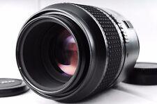 Excellent+++ Nikon AF Micro-Nikkor 105mm f/2.8 D Lens from Japan #461