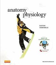 Anatomy And Physiology by Kevin T Patton