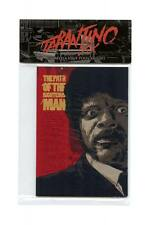 Tarantino XX 6 Piece Postcard Set
