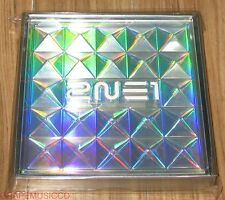 2NE1 1st Mini Album K-POP CD SEALED