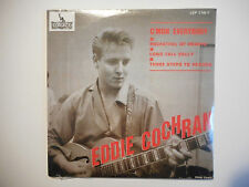 EDDIE COCHRAN : C'MON EVERYBODY ♦ CD SINGLE NEUF PORT GRATUIT ♦