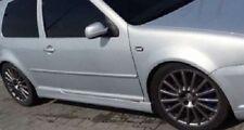 VW GOLF 4 R32 3 -Türer Seitenschweller