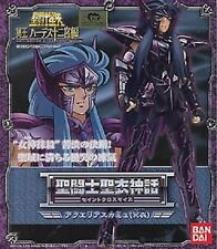 Used Bandai Saint Seiya Saint Cloth Myth Aquarius Camus Dark Cloth Painted