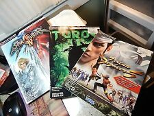 Mixed LOT 3-BradyGames Xbox,PC,CD Rom Game Guide Strategy Cheat Booklets
