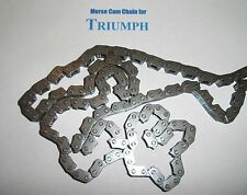 TRIUMPH NEW TIMING CAM CHAIN  TIGER  885  900  955  955i