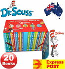 The Wonderful World of Dr. Seuss 20 Books Box Set Pack Collection