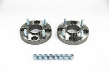 Hubcentric Bolt On Wheel Spacer 4x114.3 66.1 25MM M12x1.25 Nissan Silvia RPS13