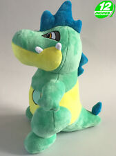 Pokemon inspired Plush - Shiny Croconaw 30cm