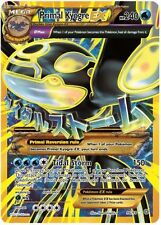 Pokemon TCG XY ANCIENT ORIGINS : PRIMAL KYOGRE EX 96/98 FULL ART GOLD