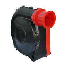 XPOWER BR-282A 2 HP Indoor Outdoor Inflatable Jumper Bounce House Blower Fan