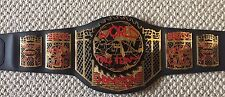 ECW Tag Team Title Championship Replica Adult size Figures Toy company Co.