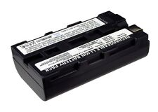 Li-ion Battery for Sony CCD-TRV87E CCD-TR3000 GV-D300 (Video Walkman) DSR-PD150P