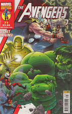 THE AVENGERS #71 - Volume 1 - Panini Comics UK