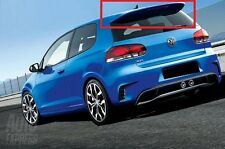 VW GOLF MK6 VI 6 ROOF SPOILER NEW