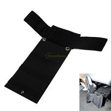 Wall Mount Under Car Seat Mattress Closet Bedside Pistol Gun Holster