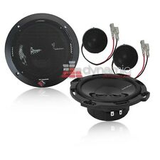 "RockFord Fosgate P16-S Punch Series 6"" 2-Way  Component Car Speakers 240W New"