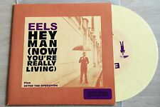 "Eels - Hey Man 7"" Yellow Vinyl (box2)"