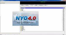 nyo4 2015 correzione modifica odometro km codici radio airbag navigatori ecu bod