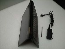 2015 Lenovo ThinkPad Yoga 12 i5-5300U 8GB 180GB IPS1920x1080 Touch Pen