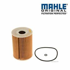Engine Oil Filter Mahle OX380D For: Mercedes W164 W166 W211 W212 R251 Sprinter