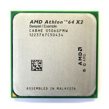 AMD Athlon 64 X2 3800+ 2GHz/1MB Dual Core PC-CPU Sockel/Socket 939 ADA3800DAA5BV