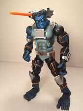 toy biz TECH GEAR BEASTS Series 3 X-MEN CLASSICS Marvel Legends 2006 6in. #1255