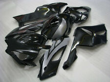 Black Injection Mold ABS Bodywork Fairing Fit for Honda 2004-2005 CBR1000RR lE2