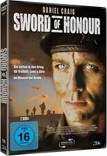 DVD SWORD OF HONOR - IM DIENSTE DER KRONE - DANIEL CRAIG (James Bond) ** NEU **