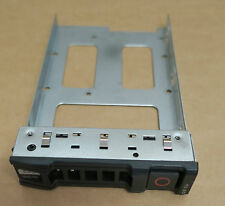 "Bandeja de SATA SAS Dell 3.5"" Caddy Trineo FR Poweredge C2100 C1100 CS23 CS24 FS12 F463R"