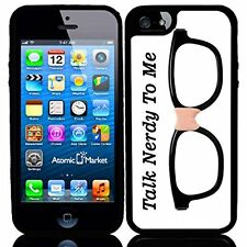 Talk Nerdy To Me For Iphone 6 Case Cover