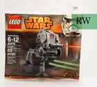 LEGO STAR WAR 30274 POLYBAG - AT-DP ~NEW & SEALED