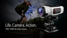 Garmin Virb Elite HD Action Camera with GPS and Wi-Fi - White/Black (16MP) 1.4